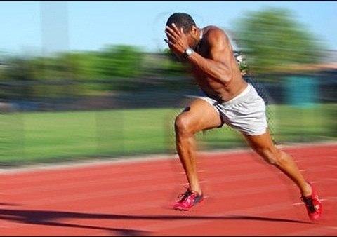 Kısa Mesafe Aralıklı Koşu Antrenmanı (Sprint IntervalTraining)