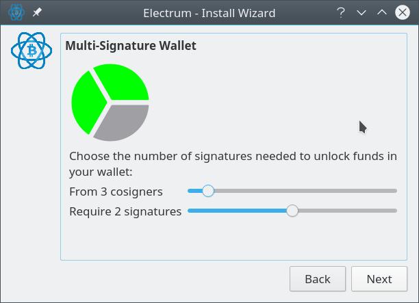 Multisig Wallet nedir ve ne işeyarar?